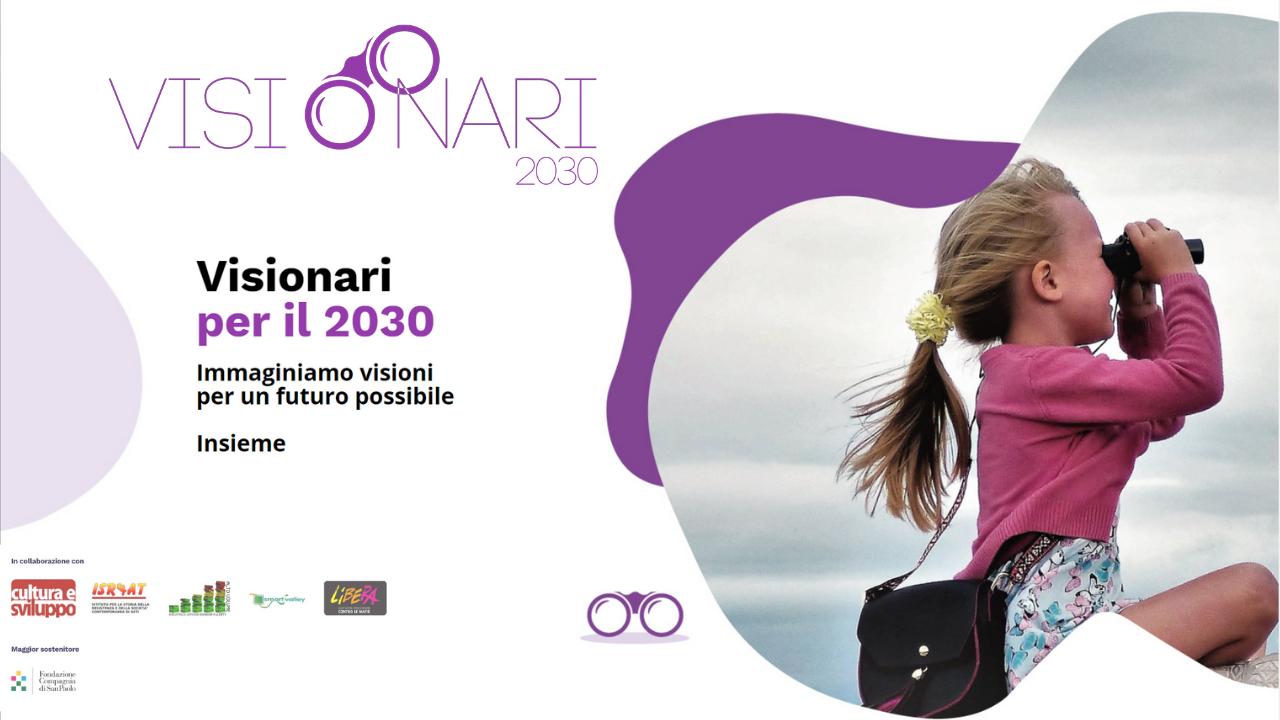 Primo incontro dei Visionari 2030