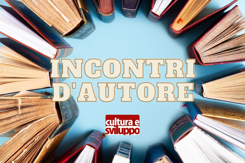 """""""Di luce propria"""": Raffaella Romagnolo presenta il nuovo romanzo"""