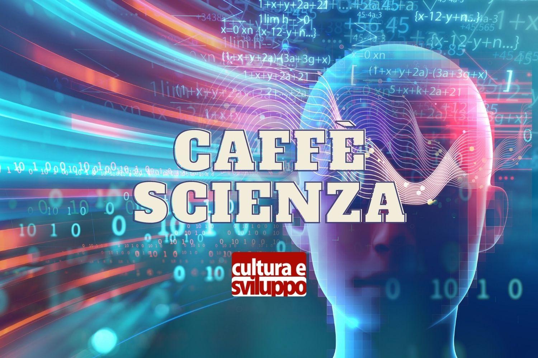 caffè scienza